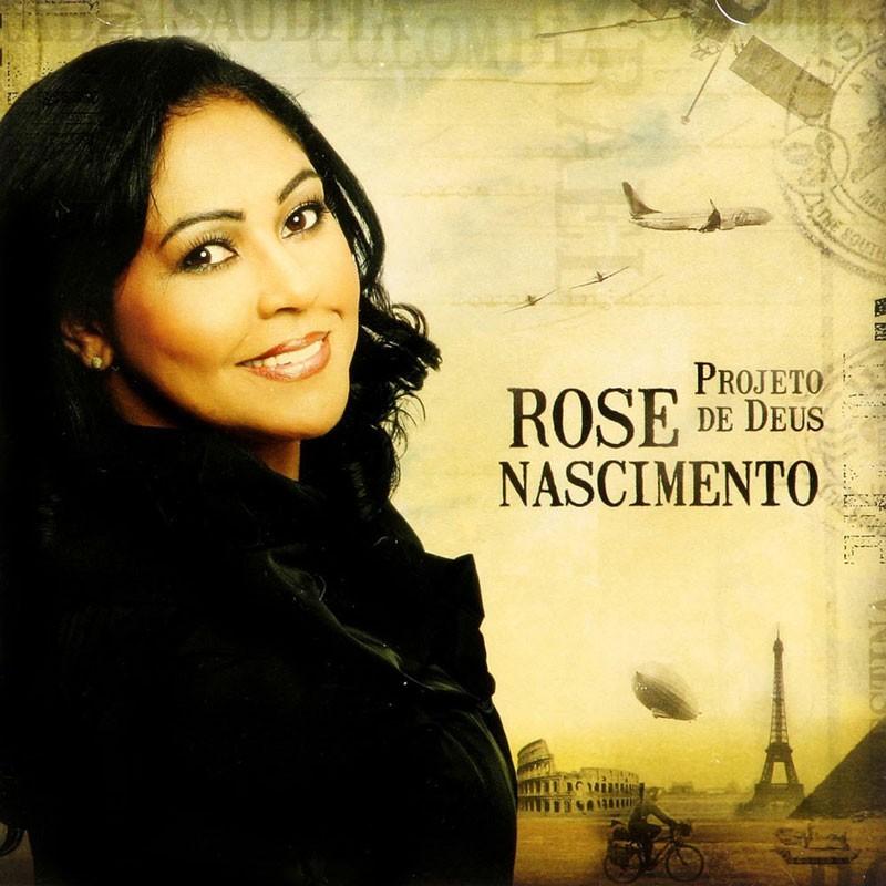 ROSE PASSO PRIMEIRO CD PLAYBACK NASCIMENTO BAIXAR 2011