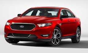 ford taurus owners guide manual  car owners manual
