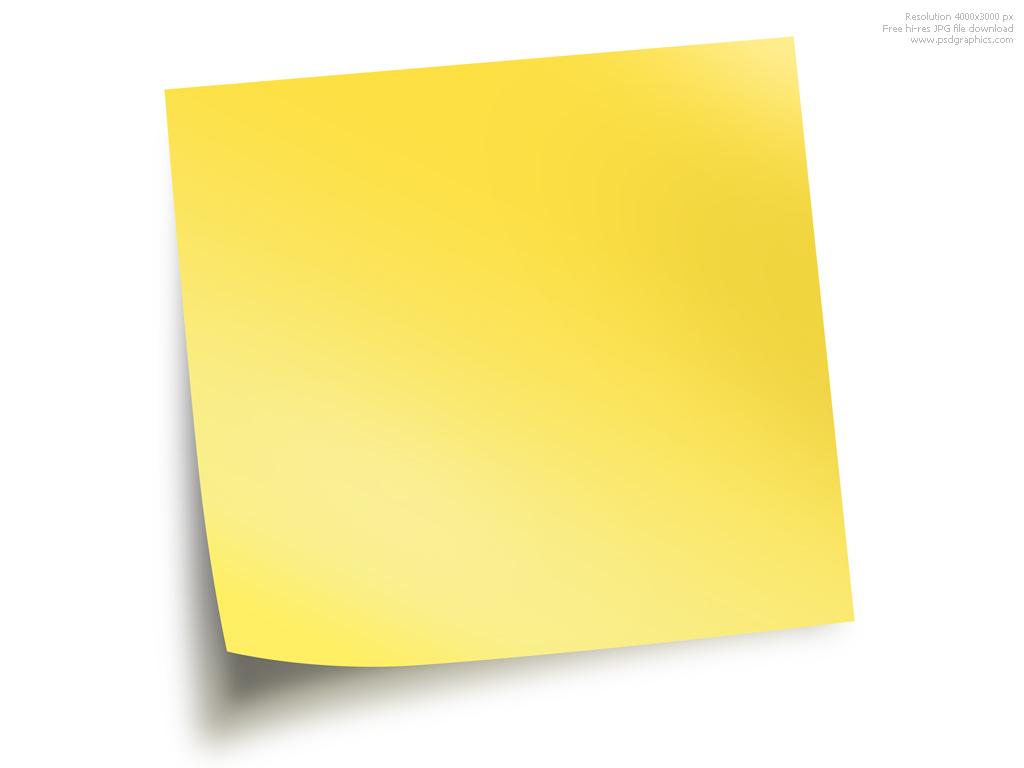 wallpaper: Wallpaper Post It Notes