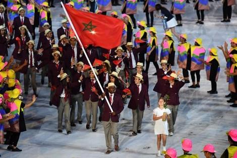 إقصاء مغربيّتين من تنافس 800 متر بالأولمبياد