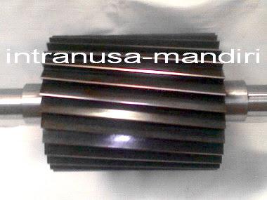 Pisau Pelet Plastik - Pisau Nanas - Rotary Blade - Plastic Knife Grinder - INTRANUSA MANDIRI – pisau industri 010