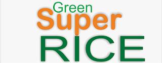 Deskripsi INPARI 43 AGRITAN GSR (Green Super Rice)