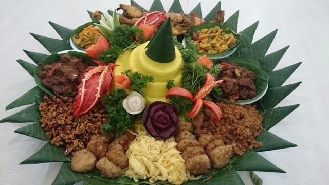 Nasi Tumpeng Jakarta Utara