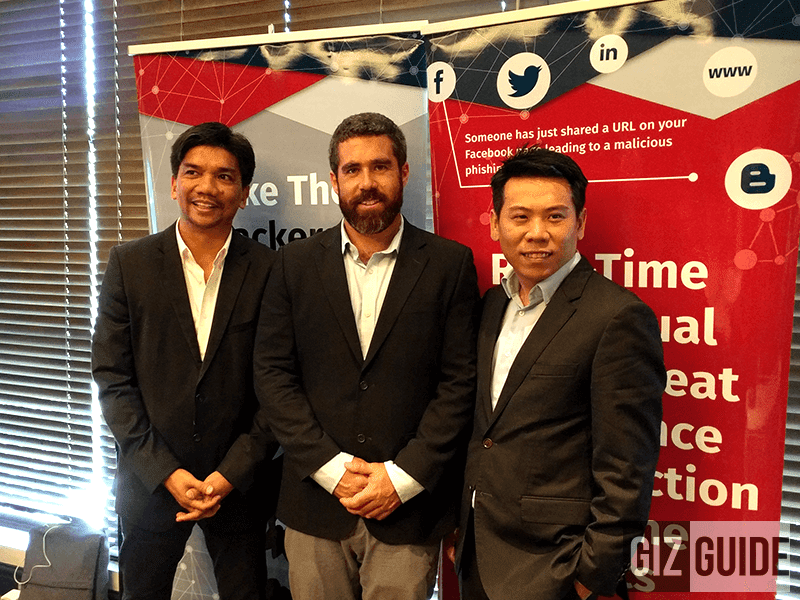 CyberInt, A World Leader In Cyber Security Now In PH!