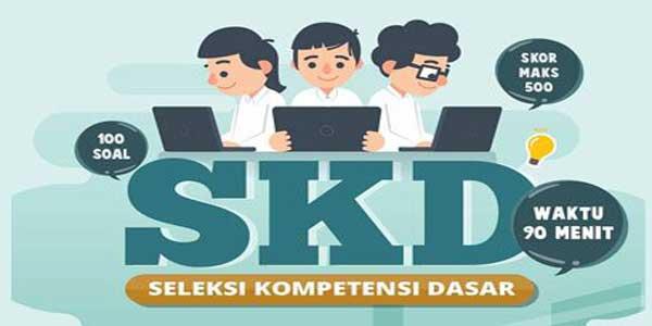 Contoh Soal CPNS Seleksi Kompetensi Dasar (SKD) dan Pembahasannya
