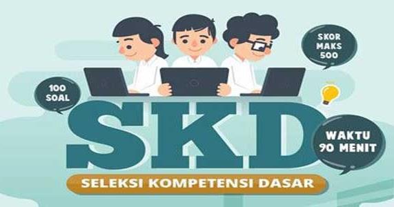 100 Contoh Soal Cpns Seleksi Kompetensi Dasar Skd Dan Pembahasannya Update Januari 2021 Abi Awam Bicara