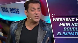 Bigg Boss12: For the first time, Salman shouted loudly at the contestsist