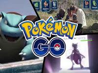 Cara Jitu dan Cepat Menangkap Pokemon Langka di Pokemon GO