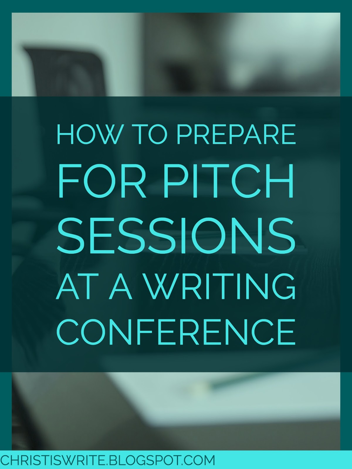 how to write a pitch for a novel