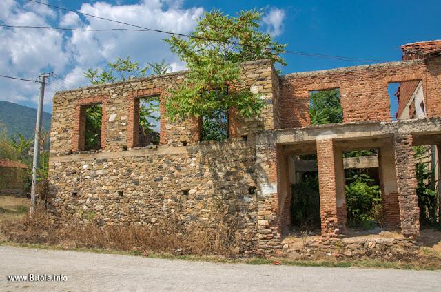 Bareshani village, Bitola Municipality, Macedonia