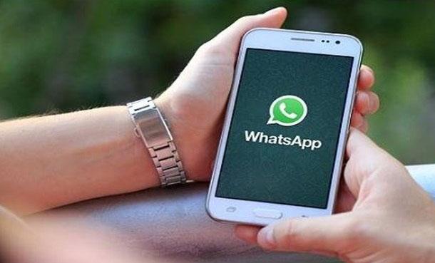 Cara Transaksi Lewat WhatsApp