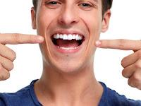 Lakukan 5 hal ini untuk gigi yang lebih sehat