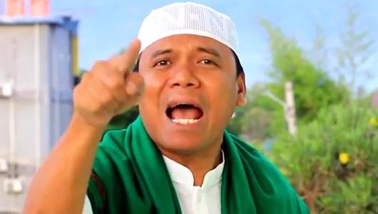 Gus Nur Resmi Tersangka Pelanggaran UU ITE, Berkas Kasus Dilimpahkan ke Kejari Palu