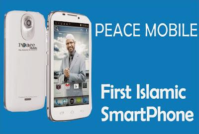 Bangladesh bans Zakir Naik's 'Peace' mobile phones