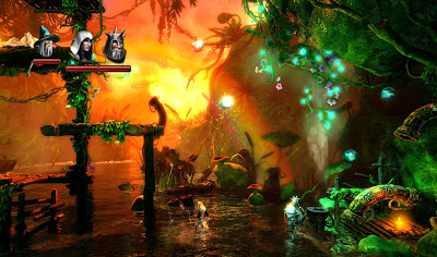 Trine 2 Game For PC Full Download