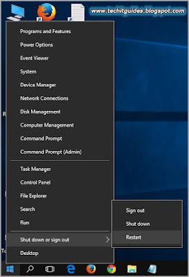Windows-10-Start-Menu-Fix--Method-1-(Reboot)