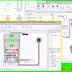 Download the latest version of the Schémaplic program to draw electrical, electronic, pneumatic and hydraulic circuits