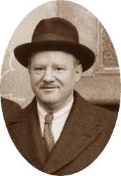 Antonio Garrigosa Ceniceros