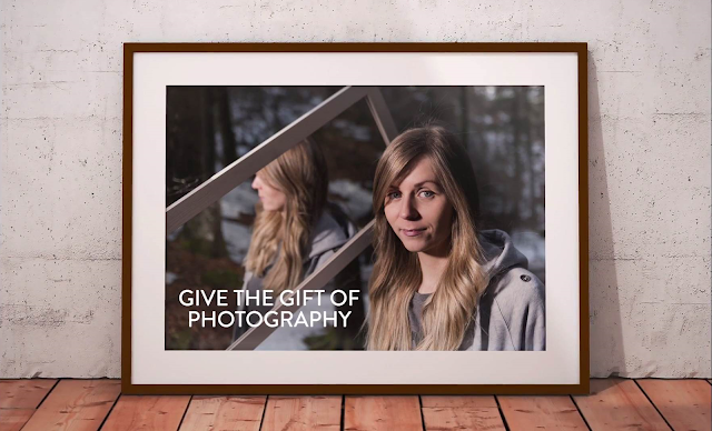 How To Shoot Awesome Portrait Photography