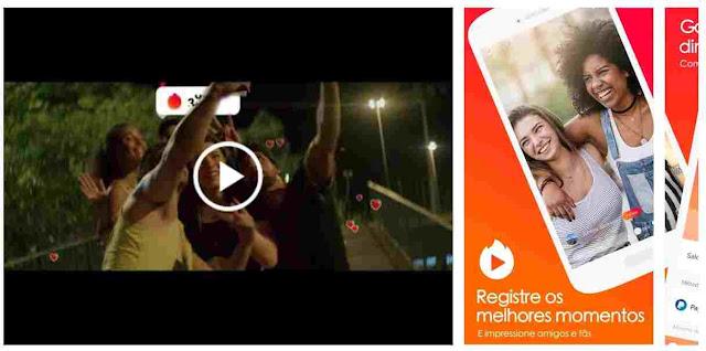 Ganhe dinheiro com Vigo Vídeo