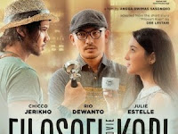 Download Film Filosofi Kopi (2015) WEB-DL Full Movie