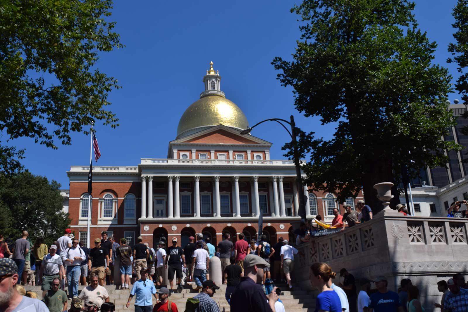 Dicas de um final de semana em Boston com filhos, onde ficar, onde comer e o que ver