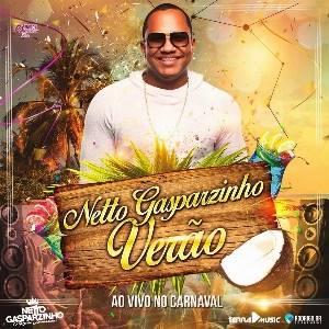 Baixar - Netto Gasparzinho - CD Promocional Abril - 2016