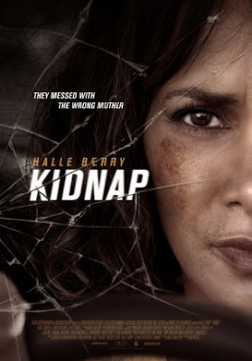 Trailer Film Kidnap 2017
