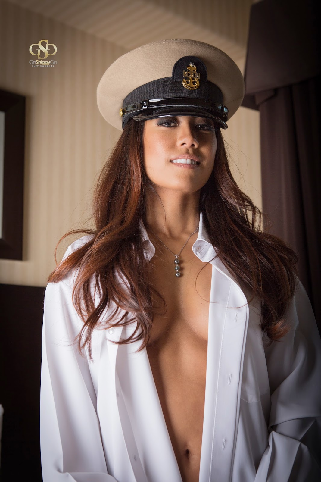 Husband And Wife Professional Nude Photographer-8476