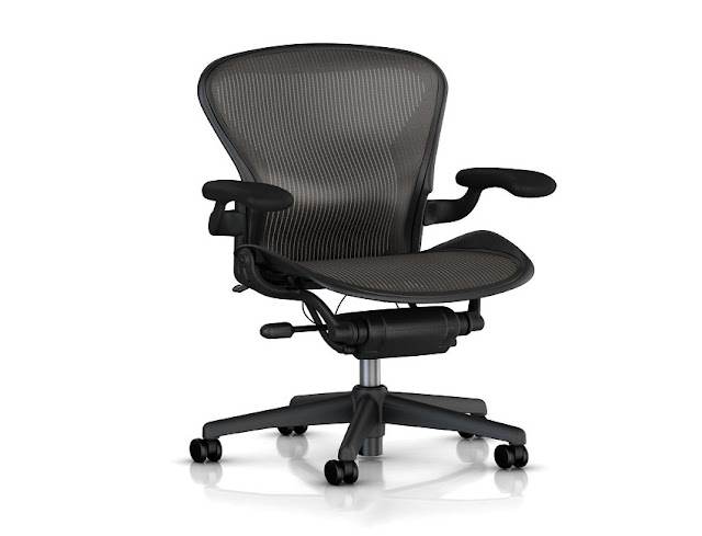 best buy ergonomic office chair armless for sale
