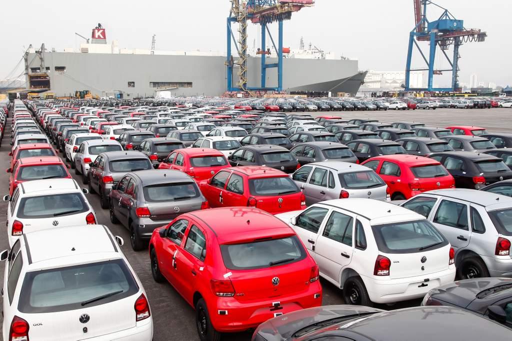 Volkswagen do Brasil exporta 52% mais veículos em 2017