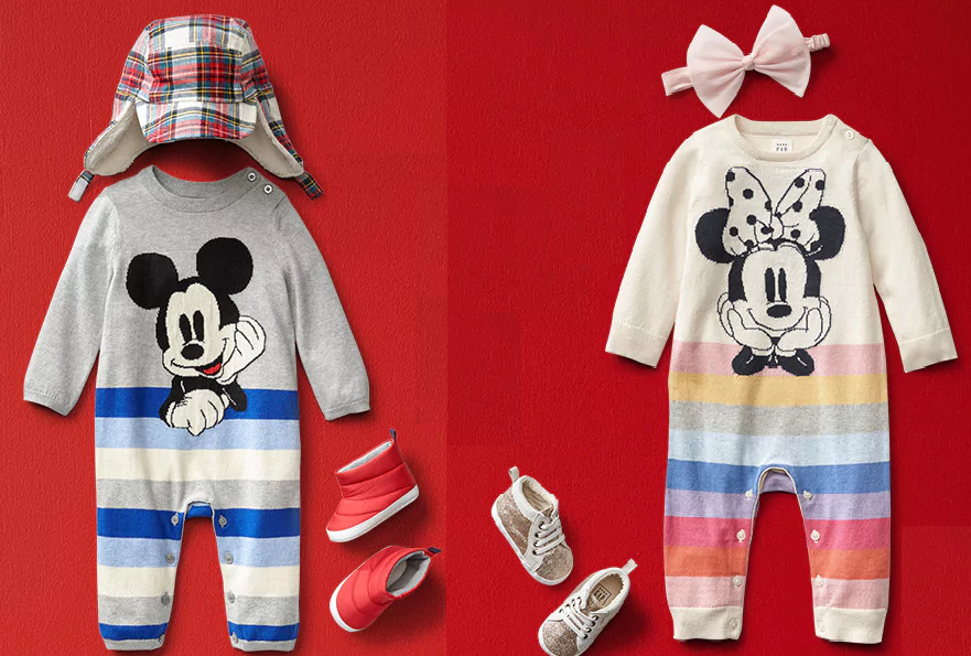 Save Money on Buying Baby Apparel Online