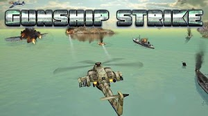 Gunship Strike 3D Game Mod Apk Download (Updated)