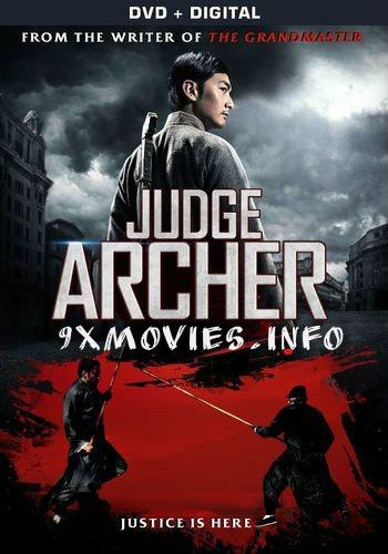 Judge Archer 2012 Dual Audio Hindi Movie Download