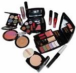 Os produtos da Beleza - A Química da Beleza