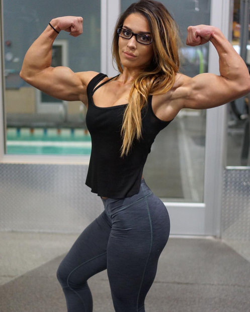Bodybuilding, The secrets to a well-drawn body