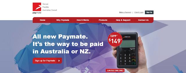 Paymate