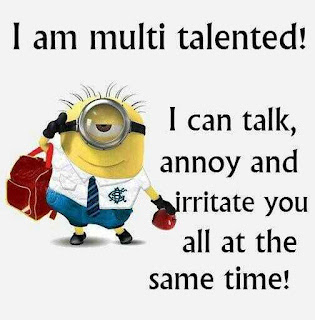 funny minion quotes images and pics about love and life 5