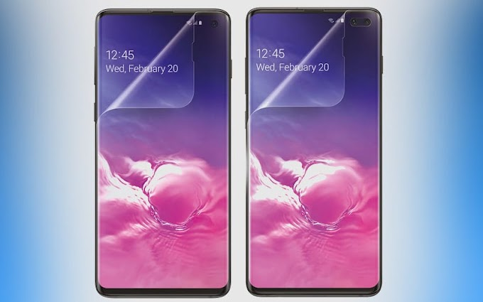 Video: The Galaxy S10 is subject to the toughest tests and this is the result