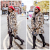Autumn Prints | The Leopard Print Coat