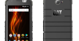 CAT S41 Smartphone Launched With 3GB RAM, 13MP Camera and Android Nougat: Features & Specifications