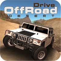 OffRoad Drive Desert Apk Data