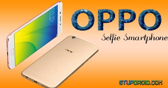 Oppo a83 auth file