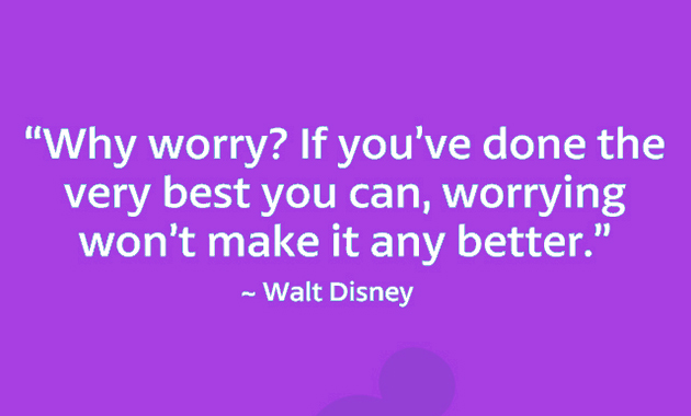 Walt Disney Quotes to Give Meaningful Inspiration for the Real Life