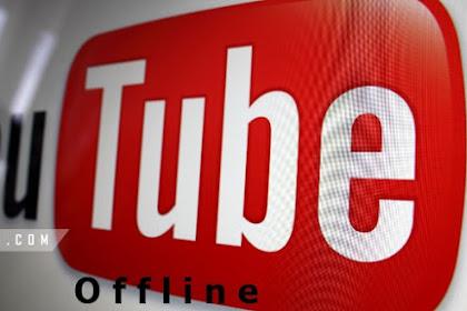 Cara Menonton Video Youtube Tanpa Koneksi Internet