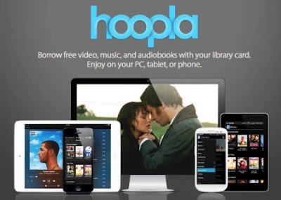 Best free TV Streaming service: Hoopla, Kanopy for tv streaming and movie streams
