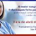 Congresso de Desenvolvimento Profissional em Enfermagem – CONDEPE 2018