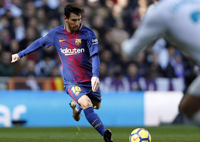 ريال مدريد و برشلونة سيتنافسان نهائي كأس كوبا دي ري مع طعم جديد للكلاسيكو.