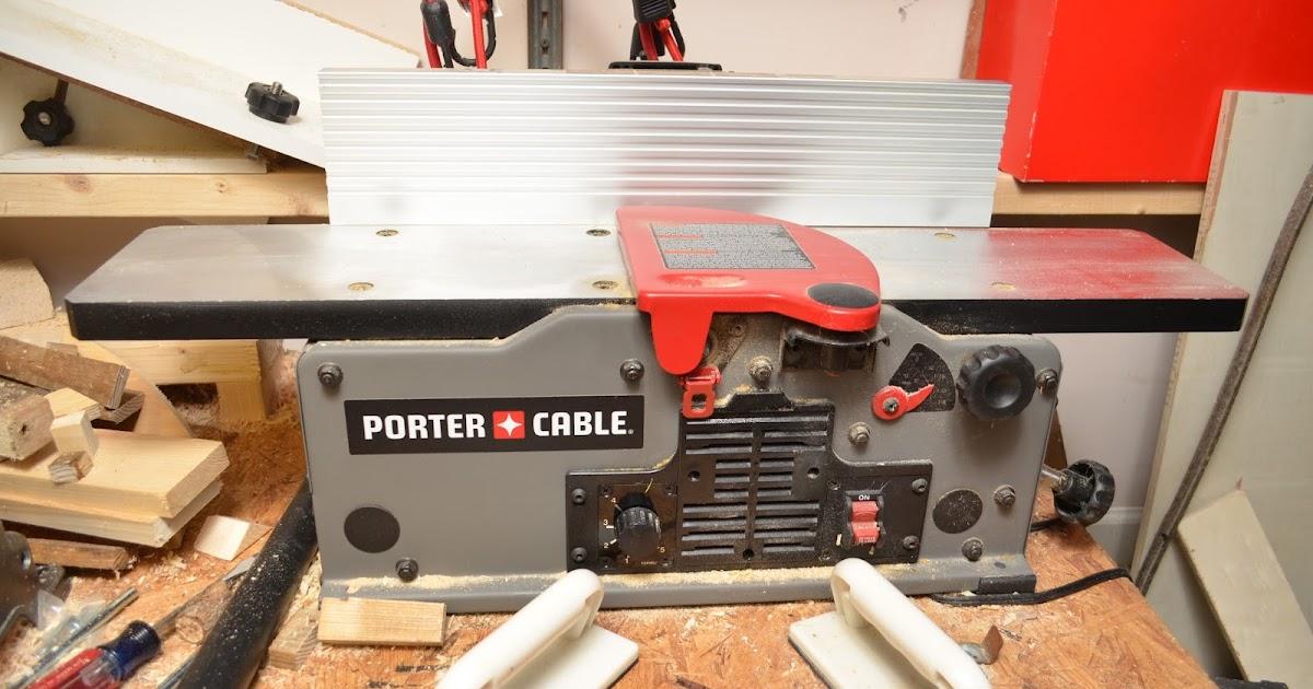 Porter Jointer