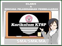 Download RPP & Silabus KTSP (Sosioligi) SMA Kelas X, XI & XII